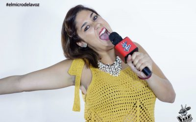Aprende a cantar con El micrófono de La Voz Kids de Antena 3