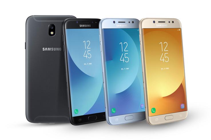 Samsung J5 el Smartphone para utilizar el micro de La Voz de Antena 3