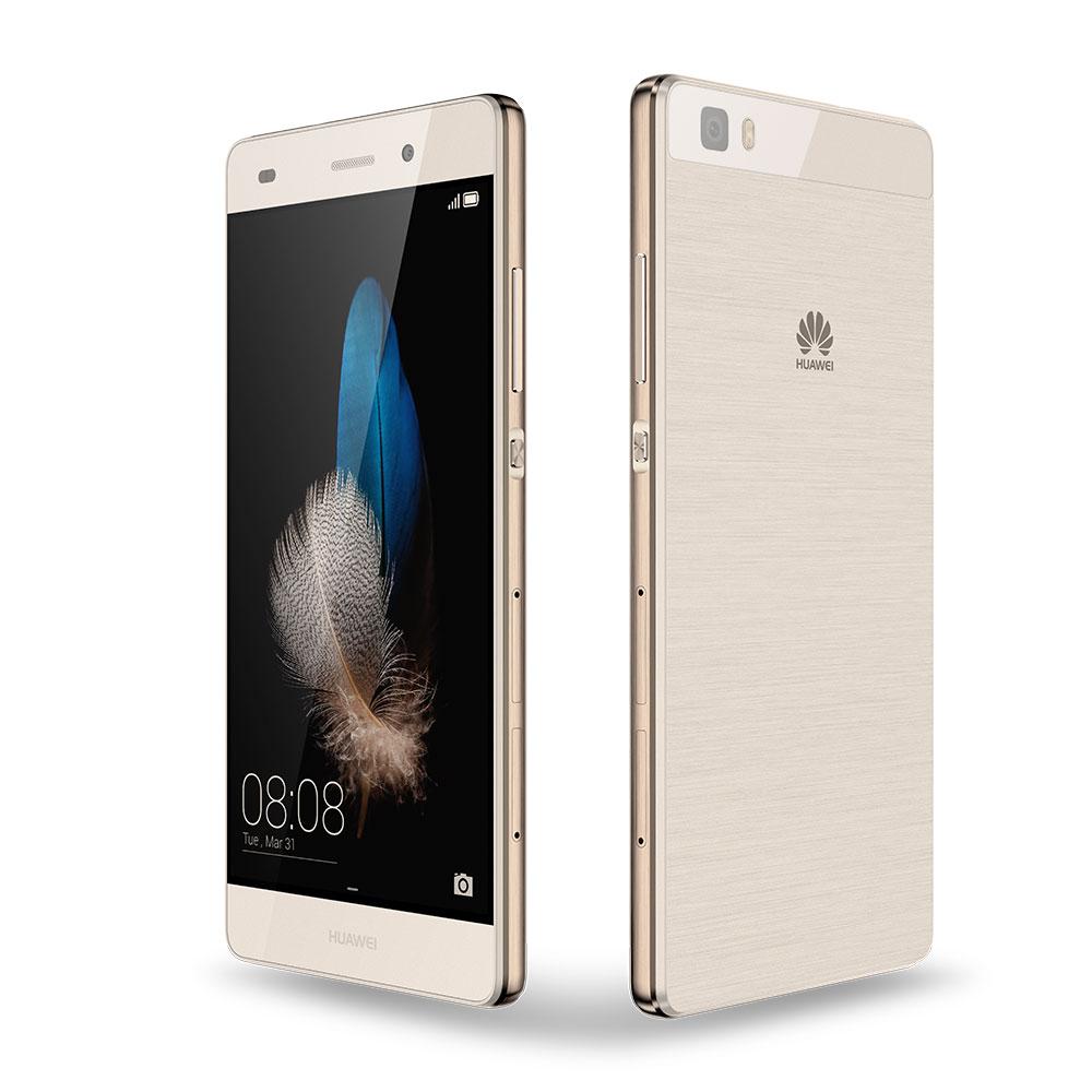 P8 Lite Smartphone para utilizar el micro de La Voz de Antena 3
